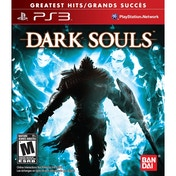 Dark Souls PS3 Game (Greatest Hits) (#)