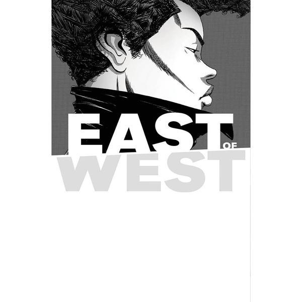 East Of West Volume 5: All These Secrets