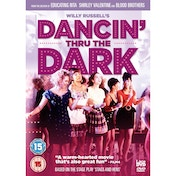 Dancin' Thru The Dark Digitally Restored & Remastered DVD
