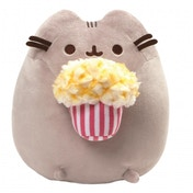 Snackable Popcorn Pusheen (GUND) Soft Toy