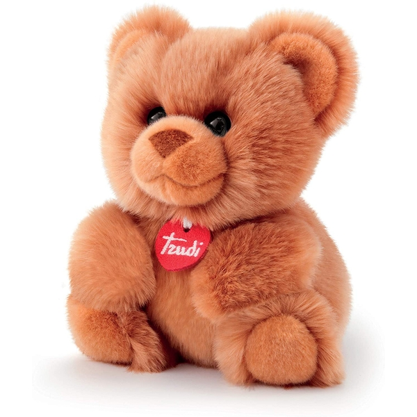 Fluffies Bear (Trudi) Plush