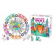 Rat-a-tat Roll Cat Game