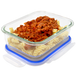 Glass Food Storage Containers - Set of 5 | M&W - Image 9