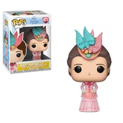 Mary Pink Dress (Mary Poppins Returns) Disney Funko Pop! Vinyl Figure #473