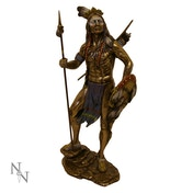 Native Pride Figurine