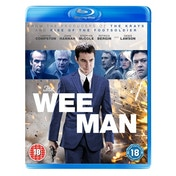 The Wee Man (Blu-Ray)