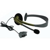 Official Microsoft Wired Halo Headset & Microphone Xbox 360