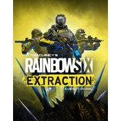 Tom Clancy's Rainbow Six Extraction PS4 Game