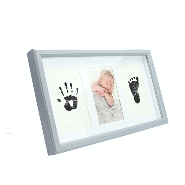 Baby Ink Photo Frame | M&W - Image 1