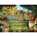 Incan Gold 3rd Edition Game