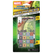 Marvel Kree Invasion Team Pack: Marvel Dice Masters