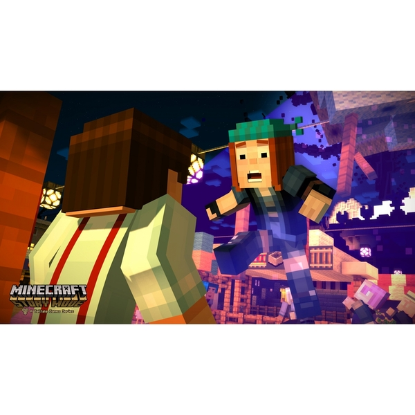 Minecraft Story Mode Complete Adventure PC Game - Image 3