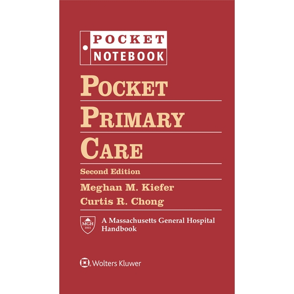 Pocket Primary Care (Pocket Notebook Series) Loose Leaf - 24 April 2018