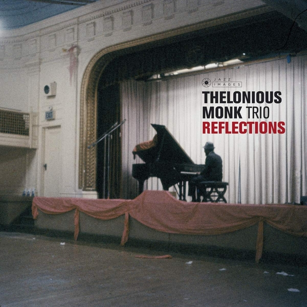 Thelonious Monk Trio - Reflections Vinyl