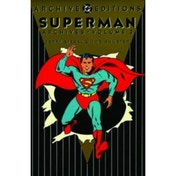 Superman Archives HC Vol 3 New Ptg