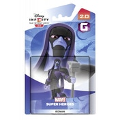 Disney Infinity 2.0 Ronan (Guardians of the Galaxy) Character Figure