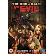 Tucker & Dale vs. Evil DVD