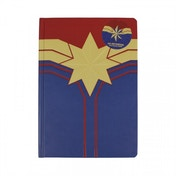 Marvel - Captain Marvel A5 Notebook