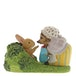 Mrs Tiggy-Winkle Returning Peter's Laundered Jacket (Peter Rabbit) Figurine - Image 2