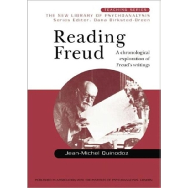 Reading Freud by Jean-Michel Quinodoz (Paperback, 2005)