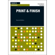 Basics Design: Print and Finish