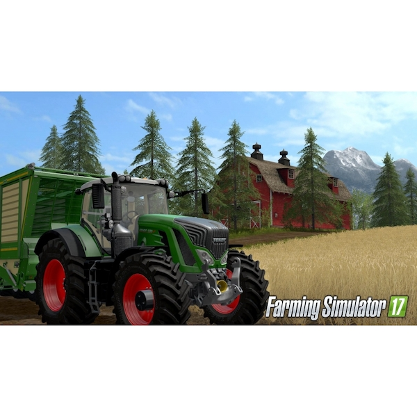 Farming Simulator 17 PC Game - Image 5