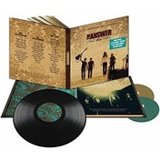 The Answer - Rise (10th Anniversary Edition) Vinyl
