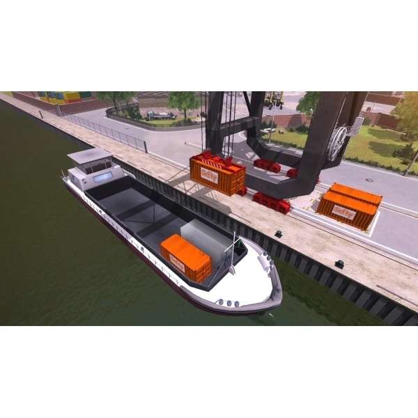 Logistics Company Simulator PC Game - Image 5