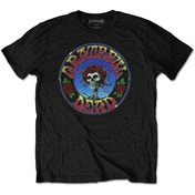 Grateful Dead - Bertha Circle Men's XX-Large T-Shirt - Black