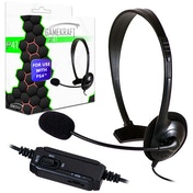 Gamekraft P41 Chat Headset PS4