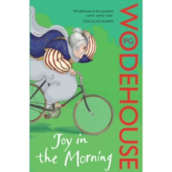 Joy in the Morning: (Jeeves & Wooster) by P. G. Wodehouse (Paperback, 2008)