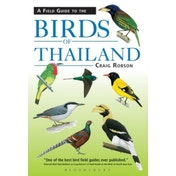Field Guide to the Birds of Thailand by Craig Robson (Paperback, 2016)