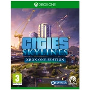 Cities Skylines Xbox One Game