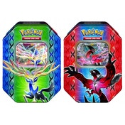 Pokemon TCG XY 2014 Spring Tin
