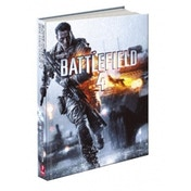 Battlefield 4 Collector's Edition Official Game Strategy Guide