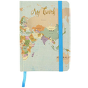 My Travels Notebook