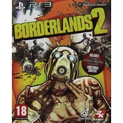 Borderlands 2 Game PS3 [Used]