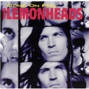 The Lemonheads Come On Feel CD