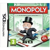 (USED) Monopoly Game DS Used - Like New