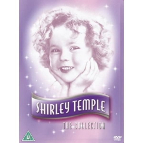 Shirley Temple The Collection DVD