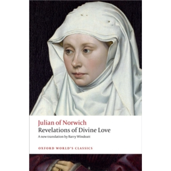 Revelations of Divine Love by Julian of Norwich (Paperback, 2015)