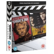 A Knights Tale / Ned Kelly DVD