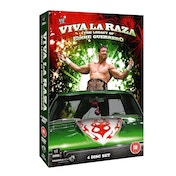 WWE Viva La Raza The Legacy Of Eddie Guerrero DVD