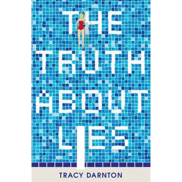 The Truth About Lies  Paperback / softback 2018