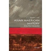 Asian American History: A Very Short Introduction by Madeline Y. Hsu (Paperback, 2016)