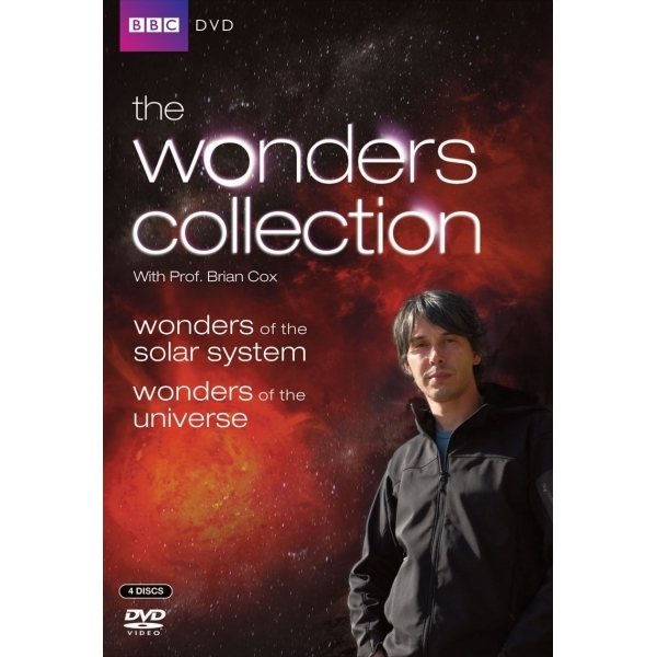 The Wonders Collection DVD