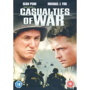 Casualties Of War DVD