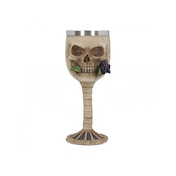 Purple Rose from the Dead Goblet