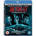 Retreat Rental Blu-Ray