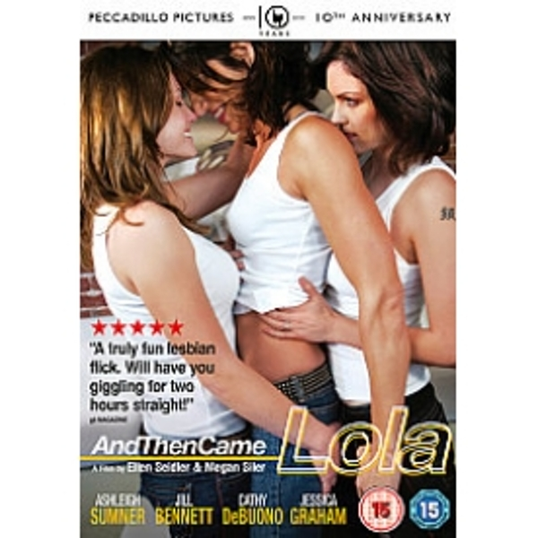 And Then Came Lola DVD